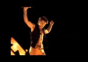a-ha - Dark Is The Night For All (Official Video)