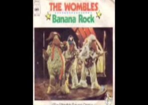 Banana Rock  - The Wombles