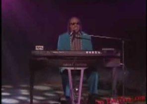 Stevie Wonder - For your love (Conversation Peace)