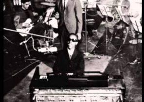 "Stevie Wonder  ""I'm Wondering""  My Extended Version!!"