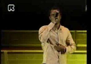 Wookie feat Lain Battle (Live) UKG Awards