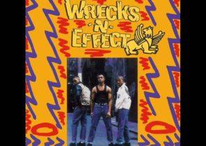 WRECKS-N-EFFECT - Juicy.