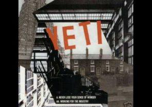 Yeti - Never Lose Your Sense Of Wonder