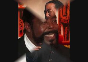 Barry White - Love Is The Icon