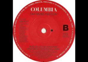 C&C Music Factory - Here We Go (C&C Radio Mix) Featuring Freedom Williams