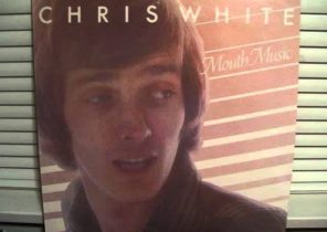 Chris White-Spanish Wine