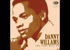 Danny Williams. The Miracle Of You.