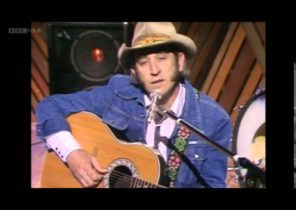 Don Williams   I recall a gypsy woman