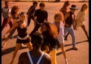 Donna Allen - Serious (Official Music Video)