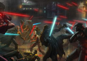John Williams - Battle of the Heroes (Star Wars Soundtrack) [HD]