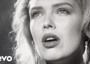 Kim Wilde - Four Letter Word