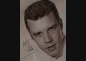 MARTY WILDE   Ever Since You Said Goodbye