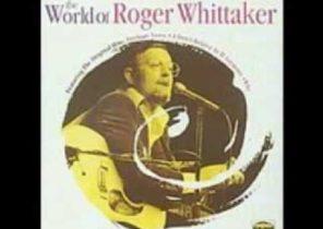 "ROGER WHITTAKER - ""Durham Town (The Leavin')"" (1969)"