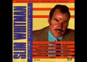 Slim Whitman --- Happy Anniversary