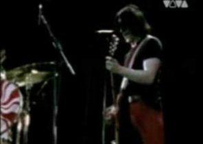 The White Stripes - Jolene Under Blackpool Lights