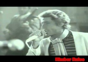 The Who - You Better You Bet (Album Version Video)