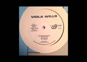 Viola Wills - Both Sides Now(Y)