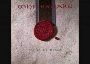 Whitesnake - Sweet Lady Luck