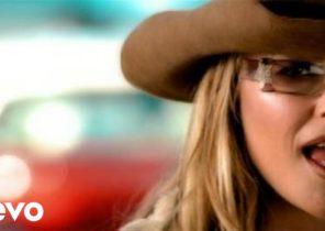 Anastacia - Cowboys & Kisses