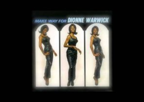 Dionne Warwick - Reach Out For Me (Scepter Records 1964)