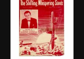 Eamonn Andrews ' The Shifting, Whispering Sands' pts 1&2