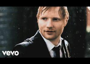 Ed Sheeran - Perfect  (Music Video)