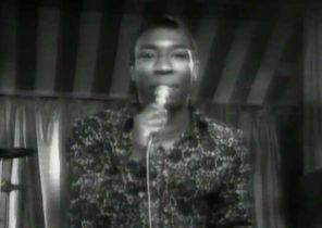 Geno Washington & The Ram Jam Band - Michael (The Lover)