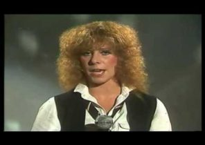 Marti Webb - Take that look off your face 1980