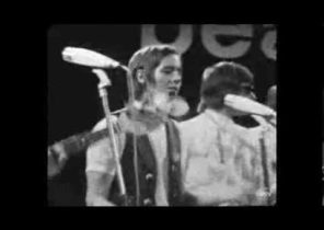 """AMEN CORNER - """"High In The Sky"""" (HQ Promotional Television Performance On """"Beat-Club"""") 
