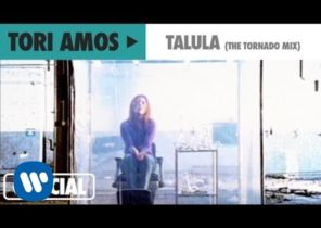 "Tori Amos - ""Talula"" (The Tornado Mix) (Official Music Video)"