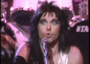 W.A.S.P. - I Don't Need No Doctor