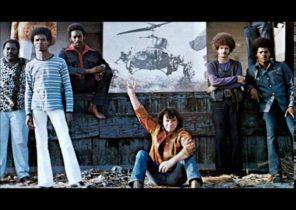 """War """"Hey Señorita"""", 1977"""