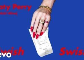 Katy Perry - Swish Swish (Audio) ft. Nicki Minaj