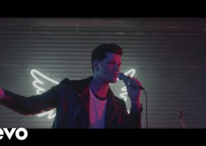 The Script - Rain (Official Video)