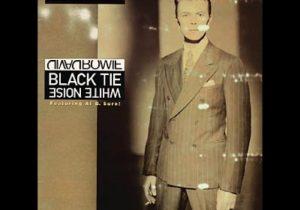 David Bowie & Al B. Sure! - Black Tie White Noise (Extended Urban Club Version)