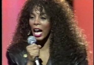 Donna Summer - Hot Stuff 1979  (High Quality)