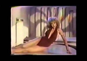 Donna Summer   MacArthur Park (Official video)