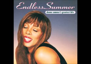 Donna Summer - Melody of love (Wanna be loved) [1994]