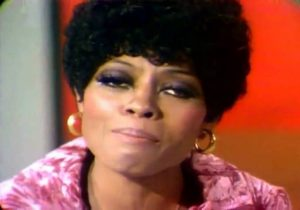 I'm Living In Shame- The Supremes- 1969 Video