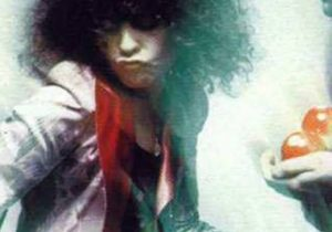 MARC BOLAN T REX - The Groover.