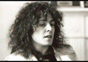 Marc Bolan/T.REX - Truck on tyke 1973