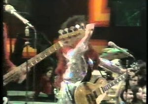 T.Rex  - Solid gold easy action