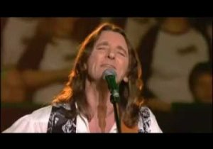 Give a Little Bit Roger Hodgson, co-founder of Supertramp, singer songwriter w Orchestra