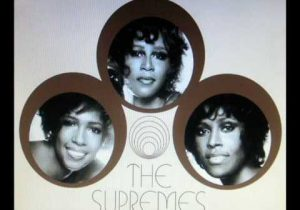 The Supremes-Automatically Sunshine