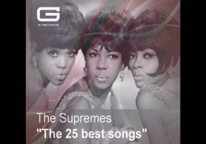 """The Supremes """"Where did our love go"""" GR 082/16 (Official Video)"""