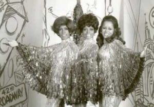 Why (Must We Fall In Love) - Diana Ross and The Supremes & The Temptations