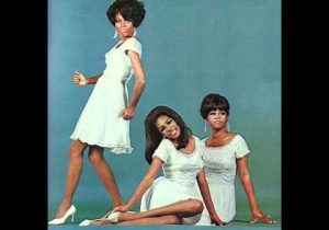 You Can't Hurry Love, The Supremes, HD Quality