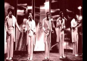The Stylistics - You'll Never Get To Heaven (If You Break My Heart)