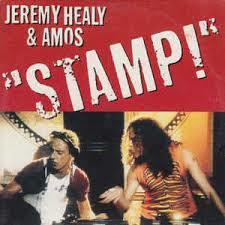 Jeremy Healy & Amos – Stamp!