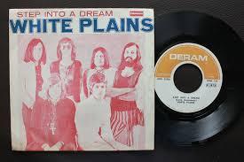 White Plains – Step Into A Dream